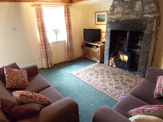 Cranford Cottage Aberdeenshire Amp Morayshire Unique