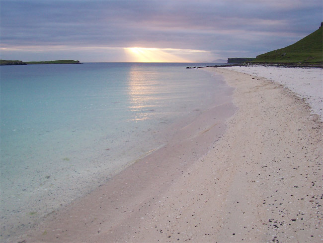 Dog Friendly Beaches Isle Of Skye