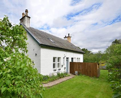Alvie Cottage