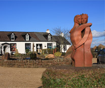 Gretna Green Village