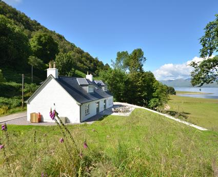Ardsheal Farmhouse