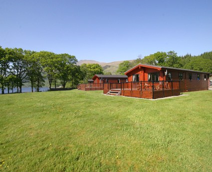 Ben Lomond Lodge