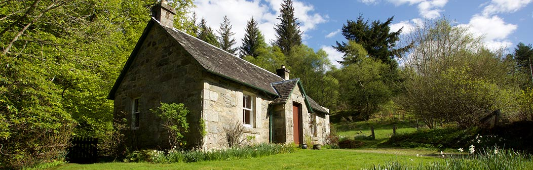 Black Isle Cottage