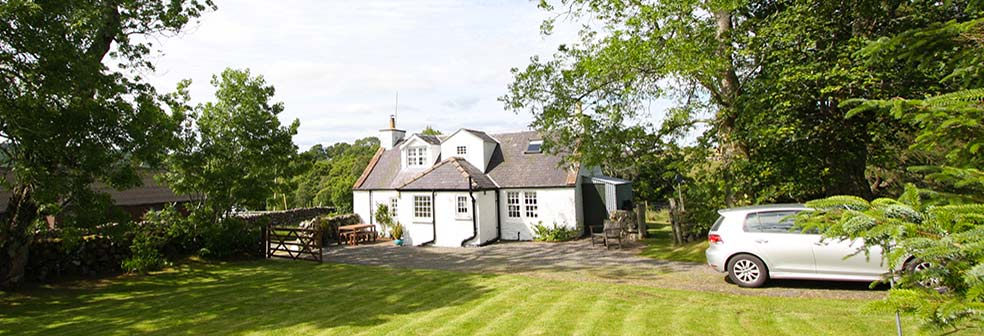 Blackwater Cottage