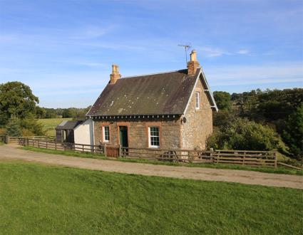 Bowis Miln Cottage
