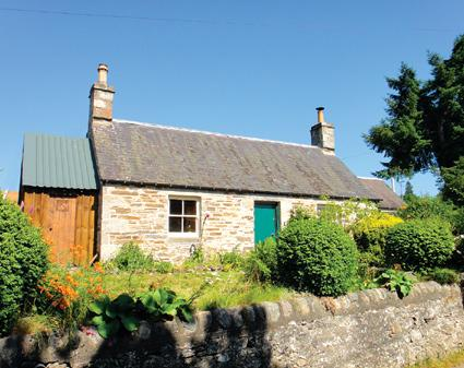 Brae Cottage