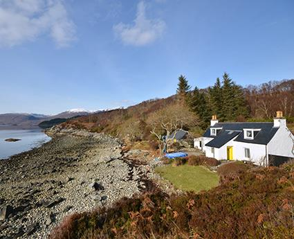 Camus Bay Cottage