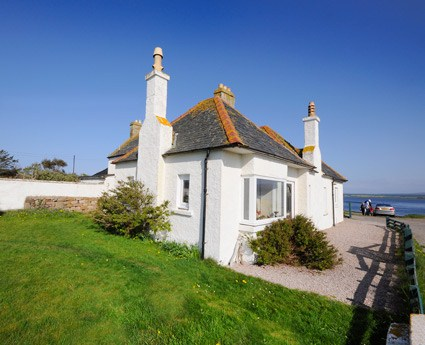 Chanonry Point Cottage