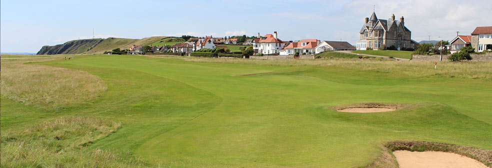 Earlsferry Golf Course