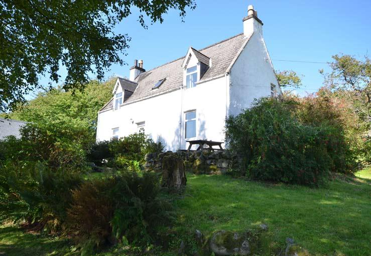Cnoc Gorm   Lochalsh & Wester Ross   Unique Cottages