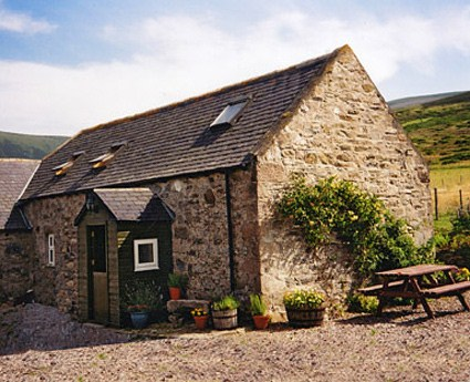 Corrunich Cottage