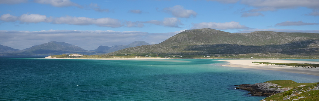 Isle of Harris Beach