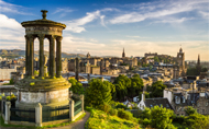 Edinburgh & the Lothians