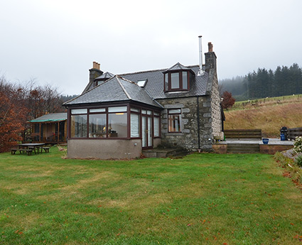 Coldwells Cottage
