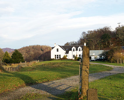 Darach Cottage