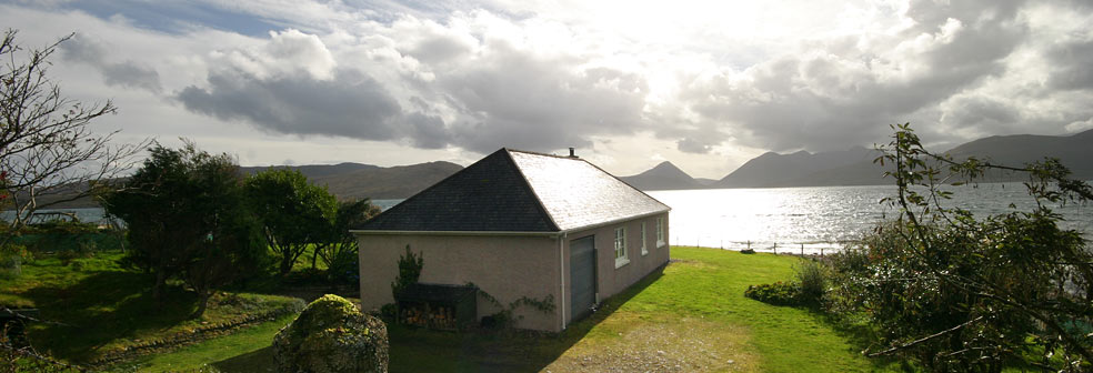 Eyre Point Cottage