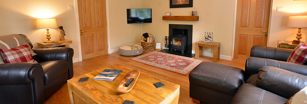Finchwood Sitting room