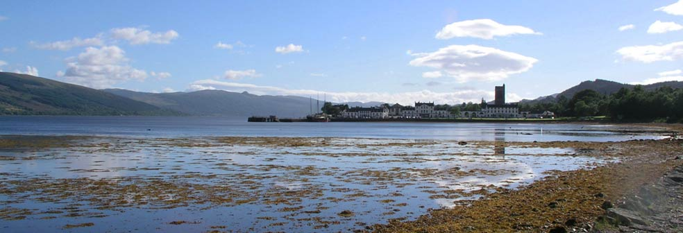 View of Inveraray