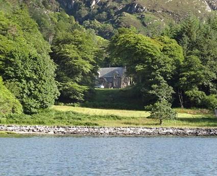 Gardener\'s Cottage | Argyll & the Isles | Unique Cottages