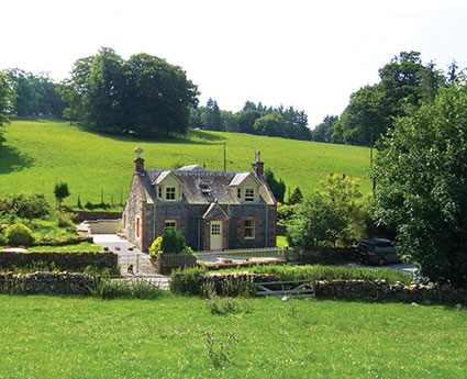 Jarbruck Lodge