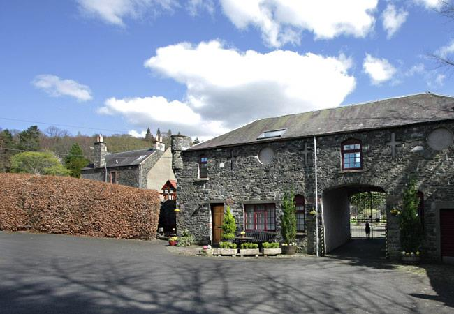 Dog Friendly Cottages In Peebles