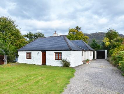 Letterfearn Cottage