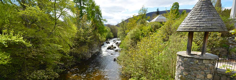 Linn of Dee, Braemar