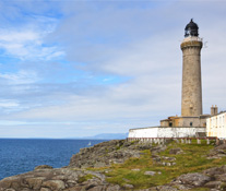 The Ardnamurchan Lighthouse