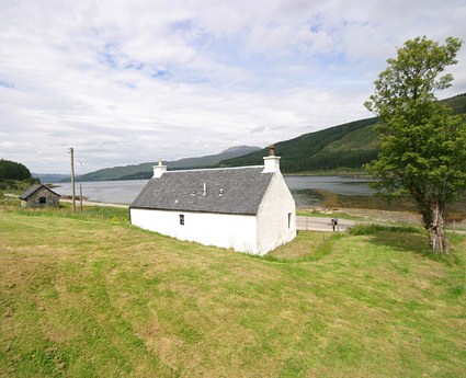 Lochhead Cottage