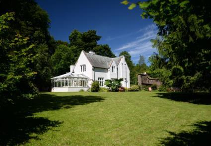 poltalloch garden house - Garden House