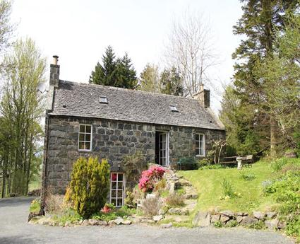 Millers Cottage