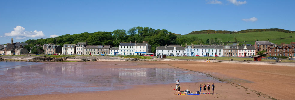 Millport, Isle of Cumbrae