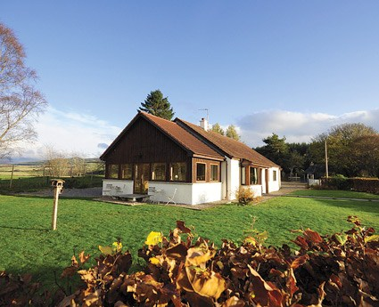Cairngorms strathspey holiday cottages unique cottages for Unique holiday cottages