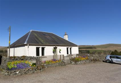 Mossbrae Cottage