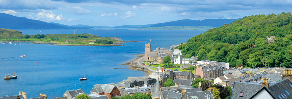 Dog Friendly Cottages On Mull