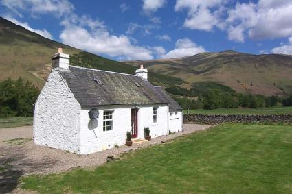 Balmenoch Cottage