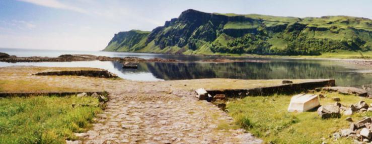 Dog Friendly Cottages Isle Of Mull