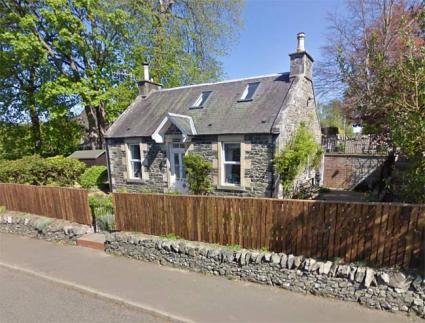 Scottish Borders Holiday Cottages Unique Cottages