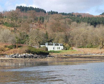 Loch Cottage
