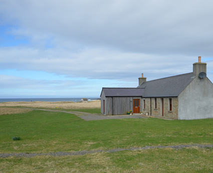 Bay Cottage