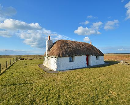 Boreray Cottage