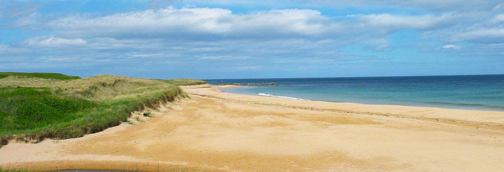 Beach Retreat St Combs Aberdeenshire