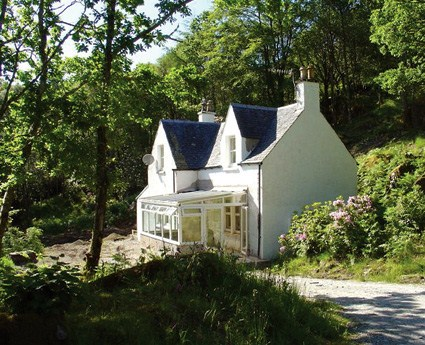 Rock Cottage