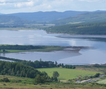 The Dornoch Firth
