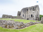 Royal Dundonald Castle