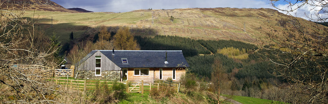 Silverburn Cottage