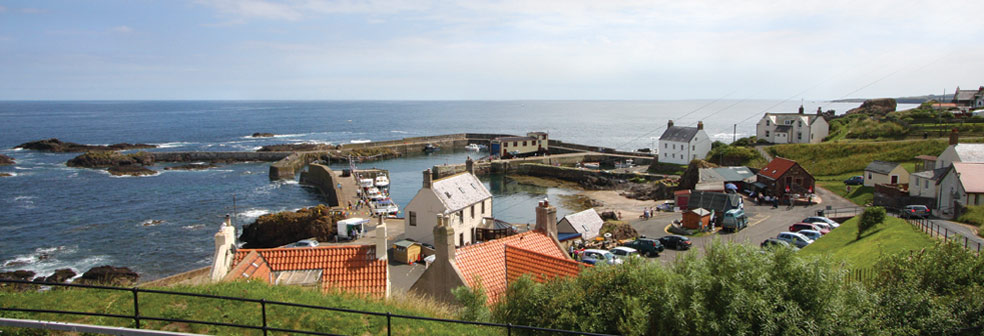 St Abbs Coldingham Eyemouth Holiday Cottages Unique Cottages