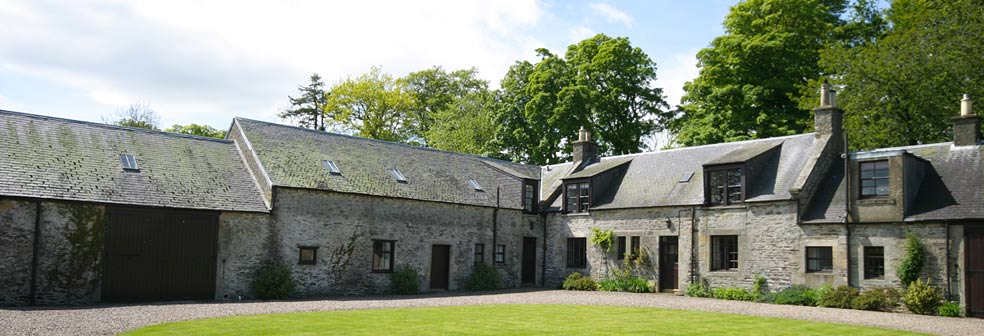 Whitmuir Steading