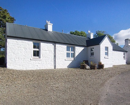 Tigh Ban Cottage