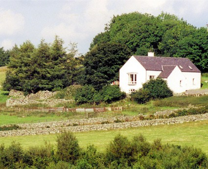 Troston Cottage